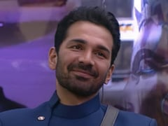 "<I>Bigg Boss 14</i>: ""Rahul Vaidya Didn't Deserve To Be In Top 2,"" Says Abhinav Shukla"