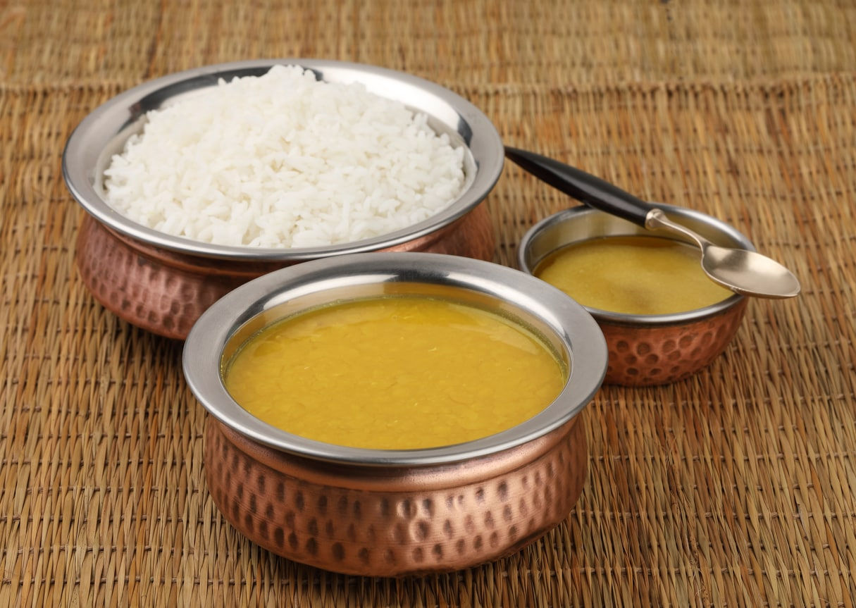 Varan Bhaat Recipe: This Mahashtrian-Style Toor Dal And Chawal Makes For A Wholesome Meal