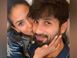 Video: Mira Kapoor On Shahid Kapoor's Best And Worst Quality