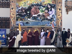Bhutan Prime Minister Thanks India For 4 Lakh Doses Of Covid Vaccine