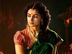 <i>RRR</i>: Birthday Girl Alia Bhatt Enchants As Sita In First Look