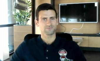 Federer Or Nadal, Who's The Bigger Rival? What Novak Djokovic Told NDTV