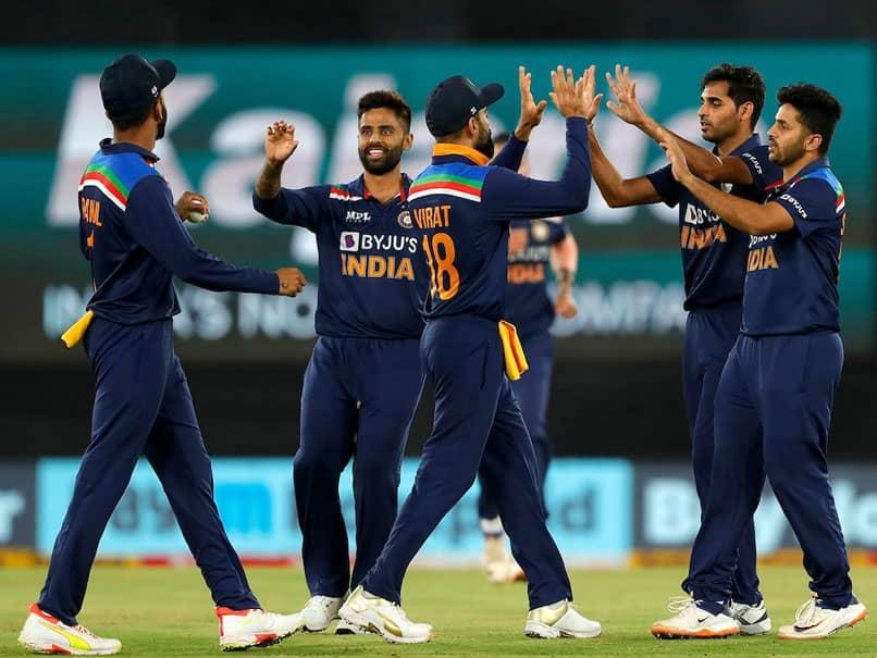 India vs England, 4th T20I Highlights: Suryakumar Yadav, Bowlers Help India Level Series With 8-Run Win   Cricket News