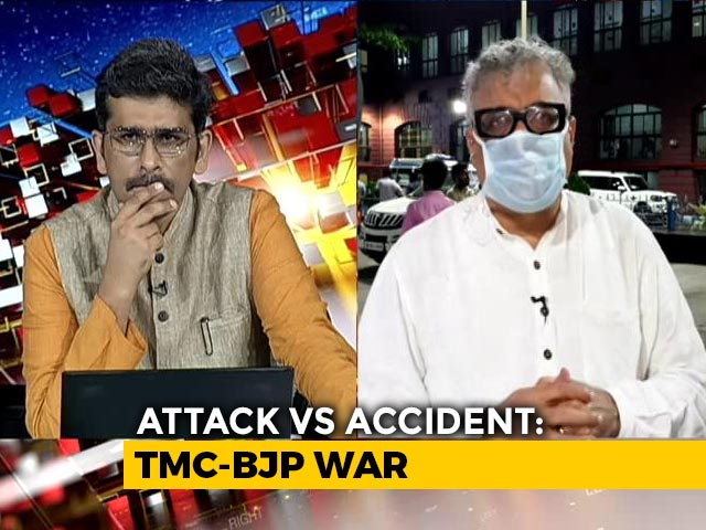 "Video : ""What Kind Of Legacy Are We Leaving"": Derek O'Brien On Nandigram Incident"