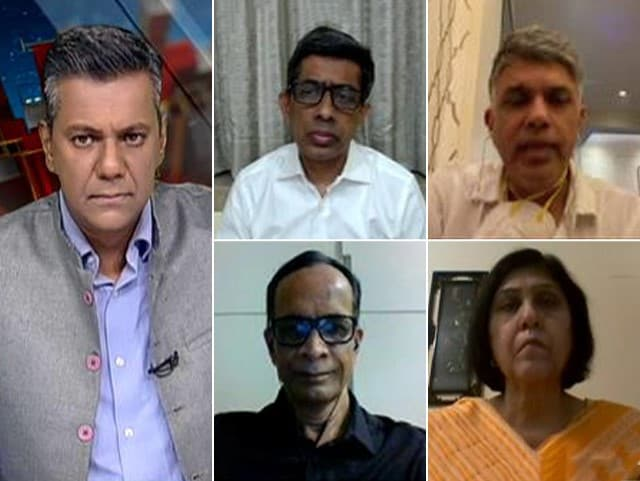 Video : Is Maharashtra Staring At Another Lockdown As Cases Continue To Surge?