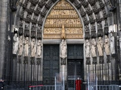 Report On Catholic Church Sexual Abuse Finds Hundreds Of Cases In Germany