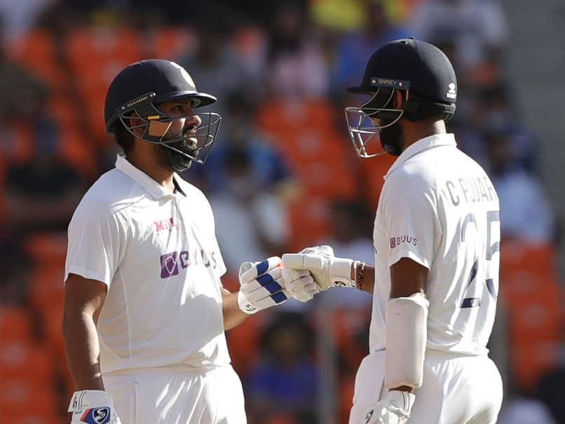IND vs ENG, 4th Test, Day 2 Live Score: India Aim First-Innings Lead, England Need Quick Wickets