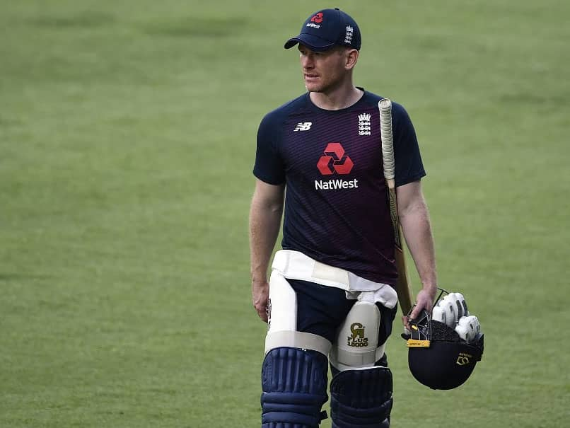 India vs England: Eoin Morgan Ruled Out Of ODI Series, Jos Buttler To Lead