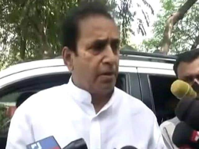 Video : Rift In Maharashtra Alliance After Ex-Top Cop's Letter Against Minister Anil Deshmukh