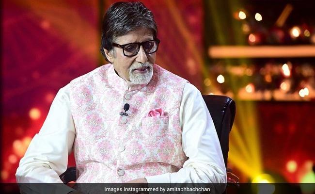 Amitabh Bachchan Gave Rs 2 Crore For Covid Centre: Delhi Gurdwara Body