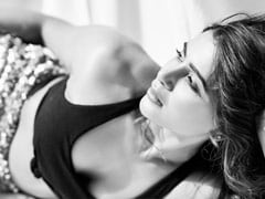 Samantha Ruth Prabhu's Captions For Black And White Pics Are Music To Our Ears