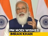 Video : PM Sends Letter To Imran Khan, Greets Pakistanis On Pak Day: Report