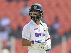 India vs England, 4th Test: As Virat Kohli Registers A Duck, Michael Vaughan Continues His Banter Over Ahmedabad Pitch