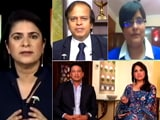 Video : [Sponsored] Max Life Insurance India Protection Quotient Panel Discussion 1