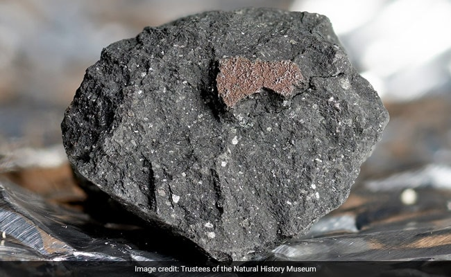 """""""Ingredients of life"""" may be in a very rare meteorite that falls in the UK"""