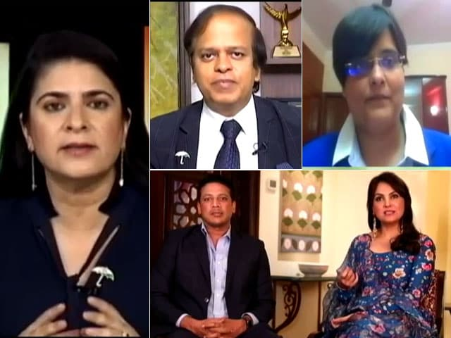 Video: [Sponsored] Max Life Insurance India Protection Quotient Panel Discussion 1