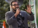 "Video : ""Crores"" Hidden, Say Officials On Anurag Kashyap, Tapsee Pannu Raids"