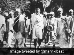 91 Years Of Dandi March: PM Modi Launches 'Azadi Ka Amrit Mahotsav'