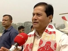 "BJP-Led Alliance ""Will Return To Power"" With More Seats: Assam Chief Minister"
