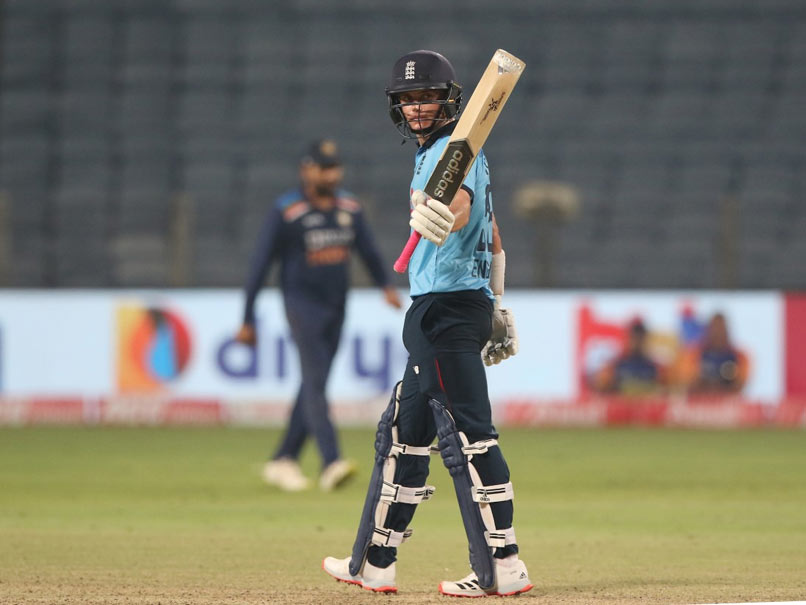 """India vs England: """"Didn't Win The Game, But Happy With The Way I Played,"""" Says Sam Curran"""