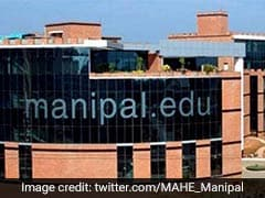 Karnataka's Manipal Institute Of Tech Hostel Now A Containment Zone