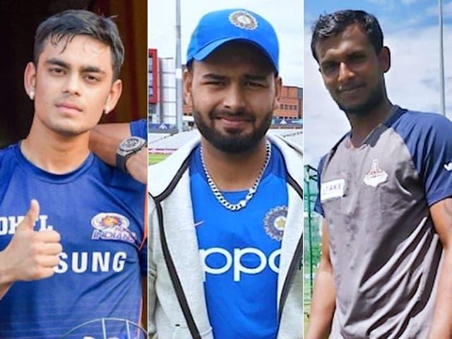 Videos : इन युवा क्रिकेटरों ने मनवाया अपने हुनर का लोहा