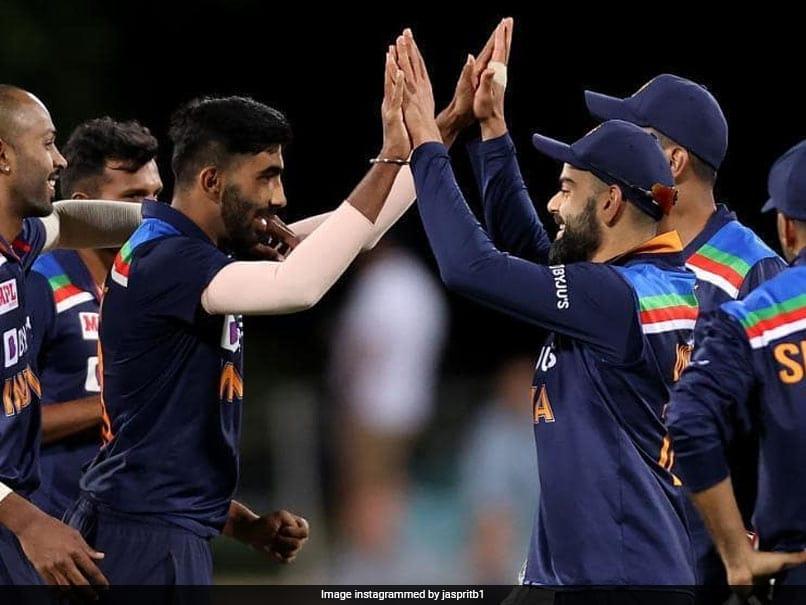 Jasprit Bumrah, Ravindra Jadeja Will Make India Favourites To Win T20 World Cup: Michael Vaughan