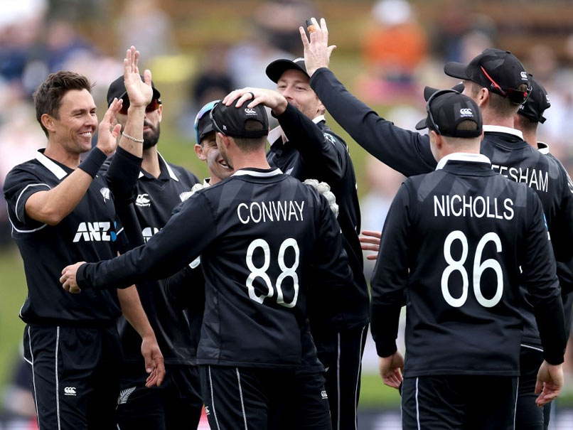 NZ vs BAN: Trent Boult, Martin Guptill Power New Zealand To Emphatic Win In 1st ODI