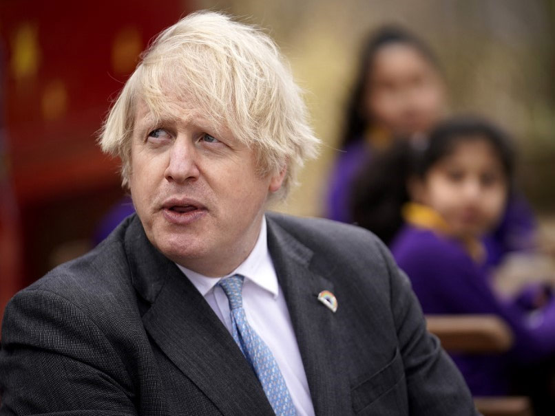 Boris Johnson Didn't Say 'Let The Bodies Pile High': UK Denies Report