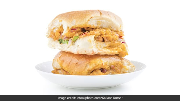 Watch: How To Make Masala Patties Pav - A Mumbai-Style Sandwich That Screams Indulgence