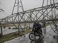 Extreme Weather Puts Debt Worth $84 Billion At Risk at India's Top Banks