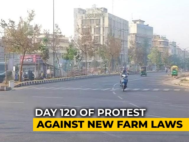 Video : Rail, Road Transport Likely To Be Affected Today Due To <i>Bharat Bandh</i>