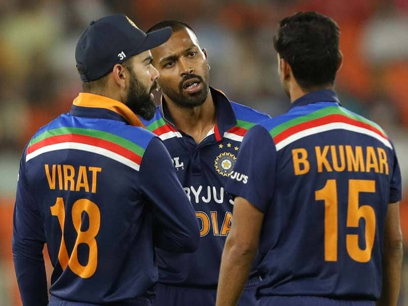 India vs England, 4th T20I Live: When And Where To Watch Live Telecast, Live Streaming