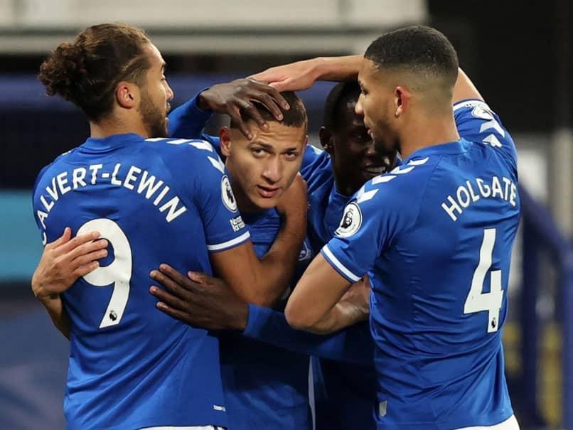 Premier League: Everton Beat Southampton To Boost Top-Four Bid