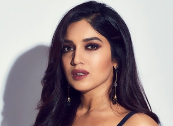 Bhumi Pednekar And Her Sister Fight The Heat With This Summer Drink - See Pics