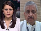 Video : Large Crowd, Mutant Strains To Blame For India's Covid Surge: Dr Randeep Guleria
