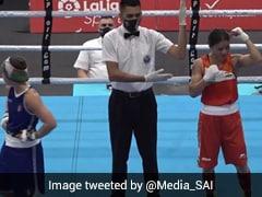 Mary Kom Enters Semis Of Boxam International Tournament; Assured Of Medal