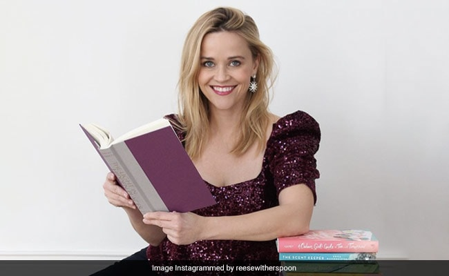 Reese Witherspoon's 'Morning Reading' Session Would Have Remained Unfinished Without This Book