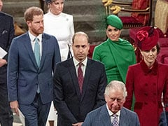 """Prince William Trolled For """"Not Racist"""" Comment After Harry-Meghan's Tell-All"""