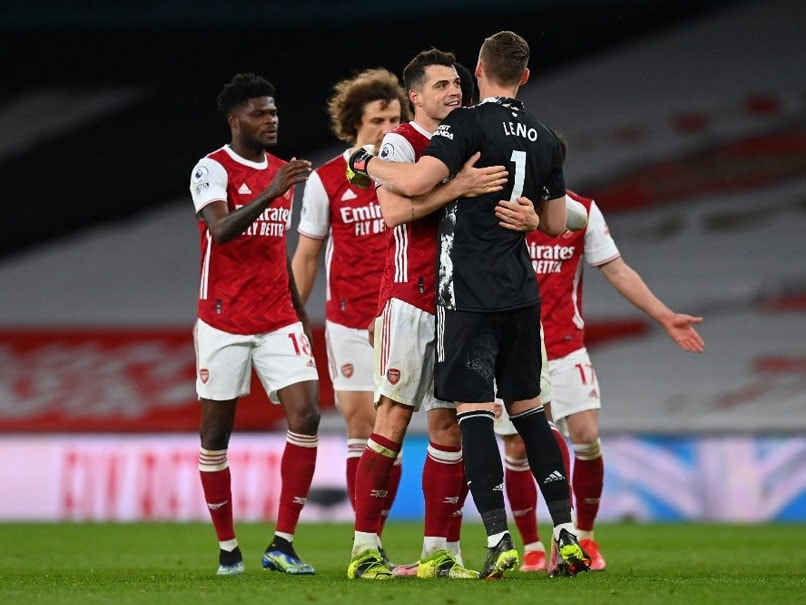 Premier League: Mikel Arteta Hopes Win Over Tottenham Will Give Arsenal Confidence Boost