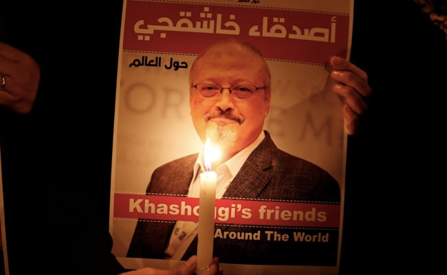 Jamal Khashoggi's fiancee says MBS should be punished 'without delay'