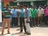 Video : 7-Year-Old Killed In Crude Bomb Blast In Bengal's Burdwan: Police