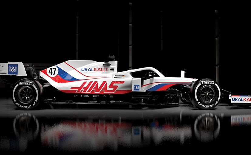 Haas as slipped to the 10th position in constructors' championship because of lack of investment