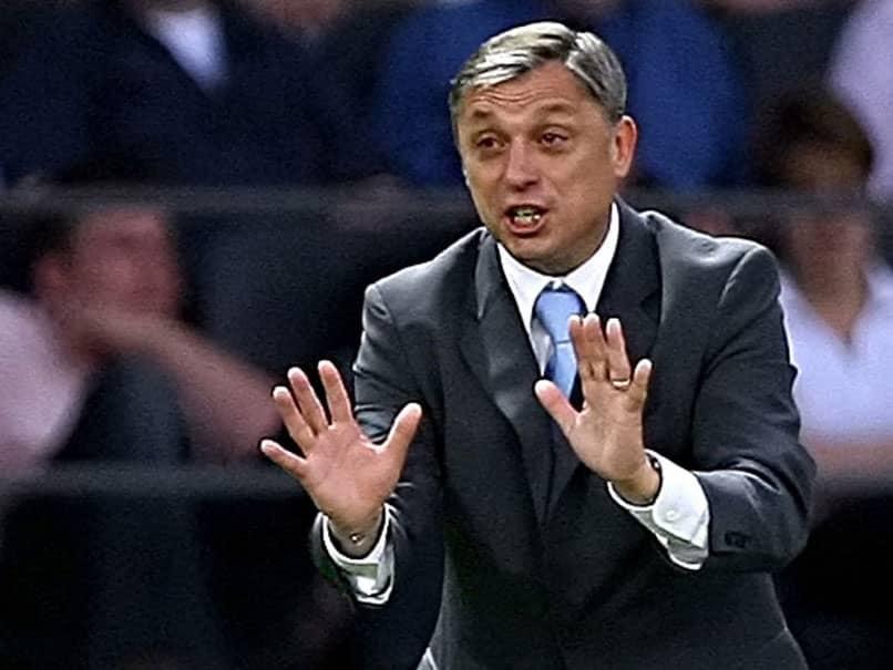 Former Croatia Coach Zlatko Kranjcar Dies Aged 64