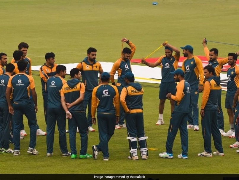 South Africa vs Pakistan: One Pakistan Cricketer Tests Positive For COVID-19 Ahead Of Tour