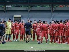 2022 FIFA World Cup Qualifiers: India's Remaining Three Matches To Be Held In Qatar