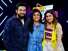 Sachet-Parampara's Musical Love Story On The Latest Episode Of <I>Indie Hai Hum Season 2</i> With Tulsi Kumar