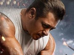 "<I>Radhe</I>: Salman Khan Shares New Poster, ""<i>Eid Par Hi Aayenge</i>,"" He Tweets"