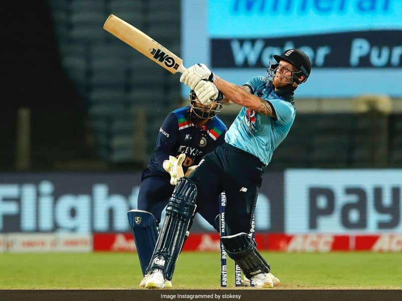 """India vs England 2nd ODI: """"My Match-Up To Take Risks,"""" Says Ben Stokes On Attacking Spinners"""