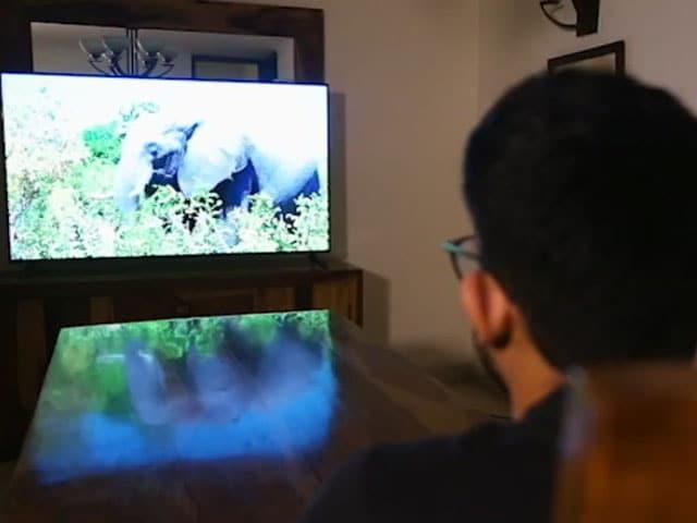Video : Redmi 65-Inch Smart TV: Full Review